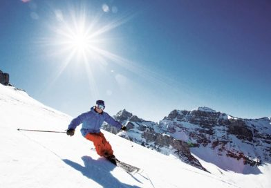 Skiurlaub mit Diabetes
