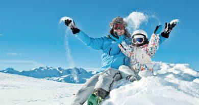 Wintersport mit Diabetes