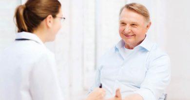 Leben mit Typ-2-Diabetes